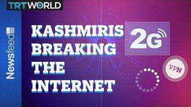 Kashmiris breach India's internet firewall through VPNs 6