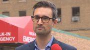 Hospital update: Canada's first coronavirus patient discharged 2