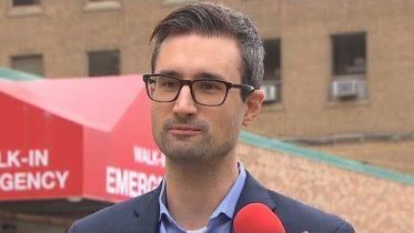 Hospital update: Canada's first coronavirus patient discharged 6