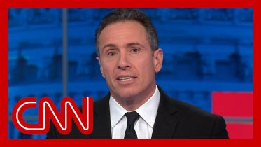 Chris Cuomo: You should be mad as hell 6