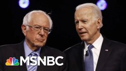 Candidates Spar Over Cost Of Progressive Agenda | Morning Joe | MSNBC 9