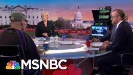 James Carville: I Think The Field Will Get Small Soon | Morning Joe | MSNBC 7