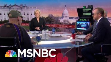 James Carville: I Think The Field Will Get Small Soon | Morning Joe | MSNBC 11