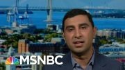Sanders Campaign Manager: 'Surprising' Other Candidates Aren't Motivating Voters | MTP Daily | MSNBC 2