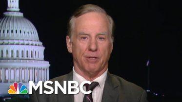 Coronavirus Crisis? Dr. Howard Dean Says Trump Lying About Looming Medical Crisis | MSNBC 6