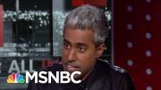 Anand Giridharadas: Bloomberg Fights Trump While Deepening 'The Hole Of Trumpism' | All In | MSNBC 3