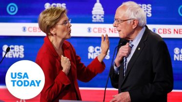 South Carolina democratic debate: candidates face off before Super Tuesday | USA TODAY 6