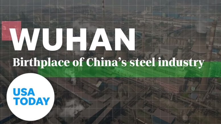 Wuhan: How China's city of 11 million affects the world's economy   Just The FAQs 1
