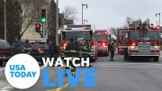"""Milwaukee police responding to """"critical incident"""" at MolsonCoors campus (LIVE) 