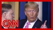 Why Trump's press conference backfired 2