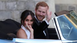Ottawa to stop paying for Harry and Meghan's security 5