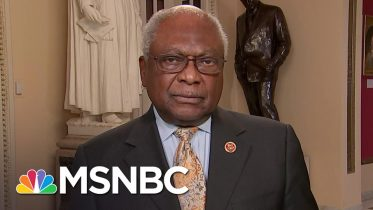 Rep. Jim Clyburn: There Is No One 'Better Suited' Than Biden For President | The Last Word | MSNBC 6