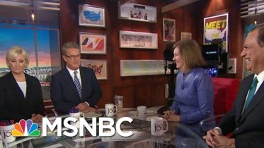 Historian Says Nothing Like This Moment In Past 50 Years | Morning Joe | MSNBC 5