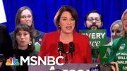 Super Tuesday | Decision 2020 | MSNBC 3