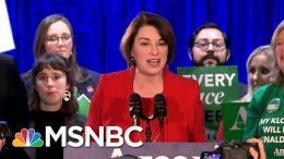 Super Tuesday | Decision 2020 | MSNBC 4