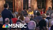 Chris Hayes Speaks With Undecided Black Voters Ahead Of The South Carolina Primary | All In | MSNBC 4