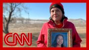 After dozens of Native American women disappear, families seek action 5