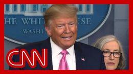 Markets not buying Trump administration is ready for coronavirus   Don Lemon 7