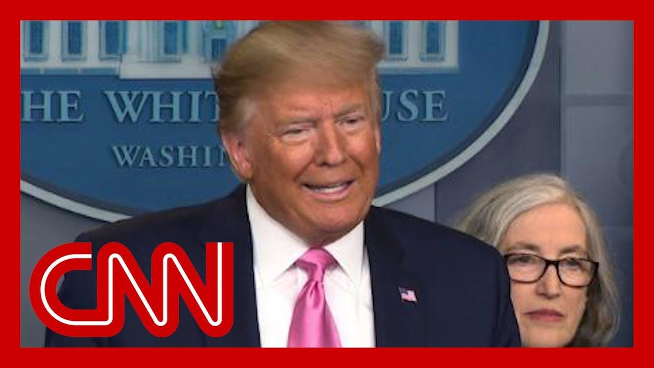 Markets not buying Trump administration is ready for coronavirus | Don Lemon 1