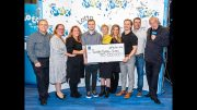 22-year-old grocery store worker bags $70M Lotto Max prize 4