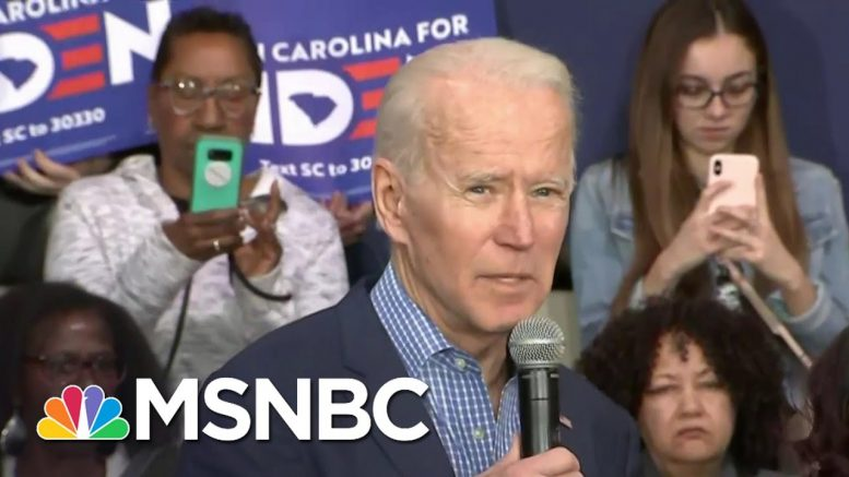 Is There A Better Way To Pick A Presidential Nominee? | The Last Word | MSNBC 1