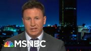 Doctor: WH Coronavirus Response A 'Colossal Failure' | The Last Word | MSNBC 4
