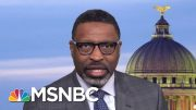 NAACP President: To Us, SC Is Beginning Of Primary Season | Morning Joe | MSNBC 4