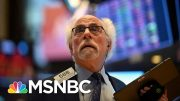Dow Drops 800 At Open, Extending Worst Week Since Financial Crisis | Velshi & Ruhle | MSNBC 4