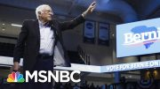Why South Carolina Is The Ultimate Test For Bernie Sanders | Deadline | MSNBC 2