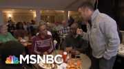 South Carolina Crowd Draws Cheers Calling For Dem Unity: 'Get Trump Out Of Office!' | MSNBC 5
