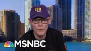 'Wake Up!': Dem Vet Calls For Party To Be More 'Relevant,' 'Diverse' After Iowa Chaos | MSNBC 4