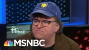 Michael Moore: Trump Calling Coronavirus 'Hoax' Is 'Dangerous' | The 11th Hour | MSNBC 2