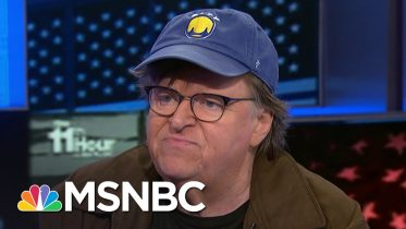 Michael Moore: Trump Calling Coronavirus 'Hoax' Is 'Dangerous' | The 11th Hour | MSNBC 10