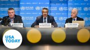 WHO gives briefing on coronavirus outbreak | USA TODAY 3