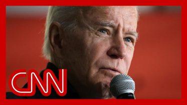 CNN projects Joe Biden wins South Carolina primary 6