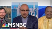 Roland Martin: Donald Trump Is A Fake Christian | MSNBC 3