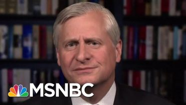 Jon Meacham: Trump's The Most Politically Powerful President In History   The 11th Hour   MSNBC 6