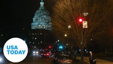 Senators speak ahead of impeachment vote | USA TODAY 6