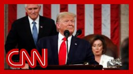 Trump's entire 2020 State of the Union address 9