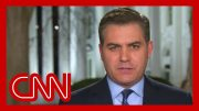 Acosta: A state of the base speech, not a State of the Union speech 4