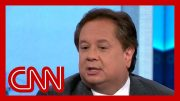 Watch George Conway's reaction to Trump's acquittal 2