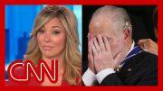 Brooke Baldwin reacts to Trump honoring Rush Limbaugh 3