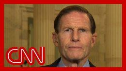 Blumenthal on Mitt Romney speech: There were tears in my eyes 9