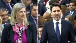 PM: Alleslev's comment on detained Canadians 'unworthy' of the House of Commons 3