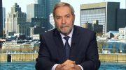 "Tom Mulcair: MacKay's PR team made a ""big misstep"" in interview 3"