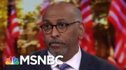 Michael Steele: Trump's Reality Show State Of The Union A 'Warm Up' To 2020 | The 11th Hour | MSNBC 4