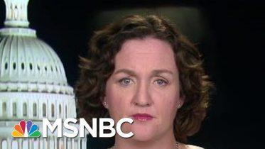 Bipartisan Prescription Drug Bill Waits In Senate   The Last Word   MSNBC 6