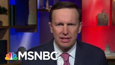 'That Speech Will Stand Up For Centuries:' Murphy On Romney's Condemnation Of Trump | All In | MSNBC 6