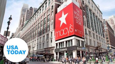 Macy's closing 125 stores, losing 2,000 jobs | USA TODAY 6