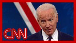 Biden shares vulnerable story on how he overcame stuttering 7